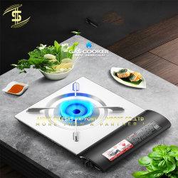 В Горшочках портативный пикник на открытом воздухе карты печь барбекю плита газовая плита