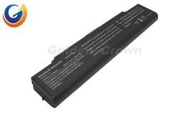 BPS2 de la batterie pour ordinateur portable Sony Vaio VGN noir de la série