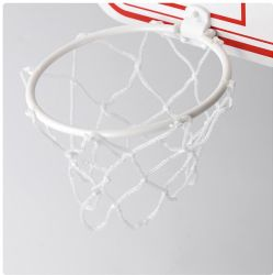 Kinder Kunststoff Spielzeug Indoor Kinder Mini Backboard Basketball Hoop Set
