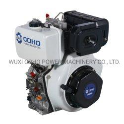 専門10HP空気によって冷却される高性能のディーゼル機関