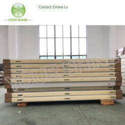 世界最高の販売プロダクトは空気堅い接合箇所を保障するステンレス製の冷たい部屋パネルは冷たい部屋をことができる