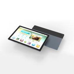 10.36 بوصة T618 Octa Core 4G LTE هاتف الاتصال بنظام Android الكمبيوتر اللوحي ذاكرة RAM بسعة 4 غيغابايت محرك أقراص ثابتة بسعة 64 غيغابايت وقت استعداد طويل للكمبيوتر اللوحي