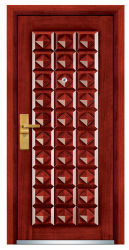 Un portello di legno d'acciaio di 2019 i più nuovi disegni dell'italiano (FXGM-A101)