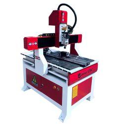 الإعلان عن جهاز توجيه CNC صغير Ca-6090 PVC قطع الخشب CNC جهاز التوجيه
