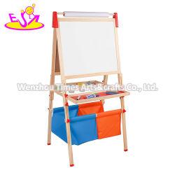 Les nouvelles les plus chaudes de l'éducation des enfants en bois avec des accessoires de planche à dessin W12b125