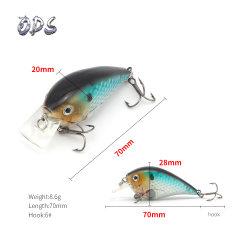 صيد السمك الطفو كرانكابيت الضحل الغوص الرافع