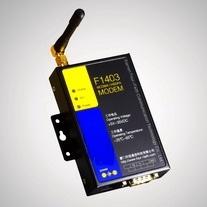 Последовательный порт RS232 промышленных HSDPA модем 3G (EF1403)