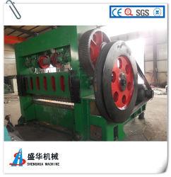 Placa ampliado de diamantes de la máquina de malla (SH25-125)