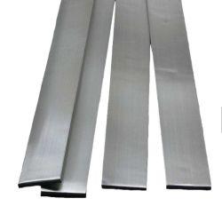 企業アーキテクチャは熱間圧延SUS201 202を304 304L風邪-引かれた8Kミラーによって磨かれるステンレス製Ssの正方形または長方形か平らな棒鋼または棒飾る