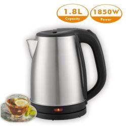 Edelstahl Krug Wasserkocher 1850W 1,8L Einfache Bedienung Küche Geräte