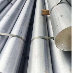 Haste do talo de Alumínio 1060 6061 6.063 Barra de alumínio