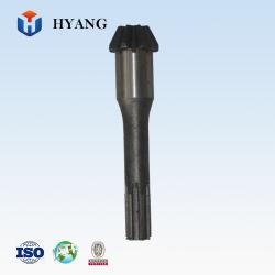 Forgé de grand diamètre et de stimuler de crémaillère interne de la roue dentée