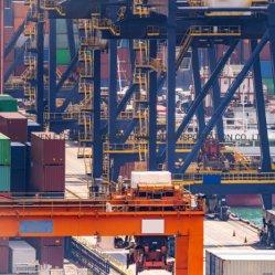 China Ocean Shipping Forwarder mit günstigen Versandkosten von Guangzhou Shenzhen Zhuhai Shantou Foshan Shaoguan Guangdong China nach Boston Burgas Bremen