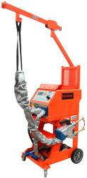 Soldar por multifuncional máquina de reparação de carroçarias de Automático para reparação de colisão