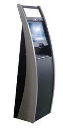 Internet Kiosk di F8 Selfservice A4 Size Printing Touchscreen per Air Port, Museum (F8)