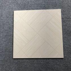 Foshan Popular Nuevo sal soluble Nano gres porcelanato satinado Super 400x400mm pulido pisos de porcelana vitrificada de baño y azulejos de pared