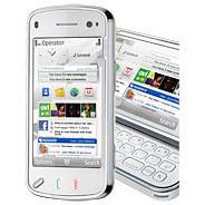 Мобильный телефон стандарта GSM N97