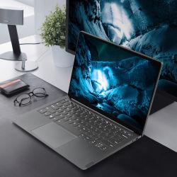 استخدمت ThinkPad Intel i5 كمبيوتر محمول تم تجديده 14 بوصة i5-4gen ذاكرة سعة 4 جيجابايت للقرص الثابت HHD سعة 500 جرام
