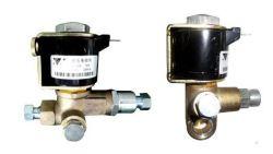 Válvula solenóide de alta pressão GNC (TLHP)