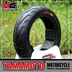Yamamoto partes separadas de motocicleta 53% Motociclo de borracha de pneu dos pneus para a Yamaha Honda
