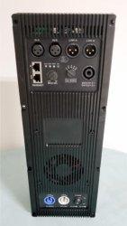 Trois canaux DSP3488 400+2*800W 2DSP dans3hors du système de haut-parleurs 2.1 module amplificateur numérique
