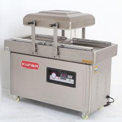 En acier inoxydable de haute qualité des aliments vide d'étanchéité d'étanchéité avec la CE