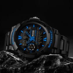 ساعة إلكترونية من WLith Min Fashion LED متعددة الوظائف Digital Watch بالجملة