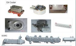 Refroidisseur, échangeur thermique, refroidisseur de transformateur sec, refroidisseur d'eau d'air, refroidisseur d'auto