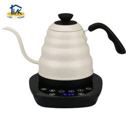 القهوة الكهربائية وعاء الشاي كوب الشاي ماء الغاق إغلاق تلقائي درجة الحرارة المتغيرة لوحدة التحكم STRIX
