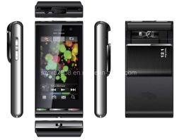 Double carte SIM quadribande WiFi Java TV téléphone mobile (CXD-GT5)