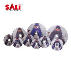 Sali Metal de alta qualidade do disco de corte roda de corte
