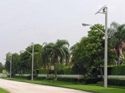 Solar와 Wind LED Street Lights (SLD-SL-1023)의 에너지