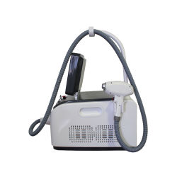 Best Sell tafelblad Triple golflengten 755+808+1064 Diode Laser Hair Removal Machine