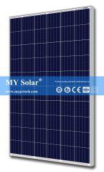 Mon Mono solaire PV Module du panneau solaire 280W 285W 290W 295W 300W Perc Module solaire