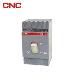 Disjoncteur boîtier moulé MCCB 630A, 2000A
