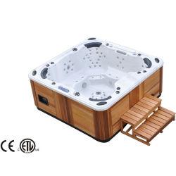 De Hot Tub SPA Jacuzzi van de voet Massage (jcs-09)