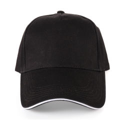 Cheap Logo personnalisé&camionneur Pattern Cap Cotton Sports Snapback Caps Cap Golf Godet de mode d'impression Hat Casquette de baseball