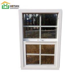 نظام التشغيل Windows Cassement من PVC بالجملة مع زجاج مزدوج