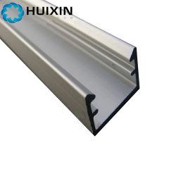 Defletor de decoração Quadrate-Pipe Teto produtos de alumínio