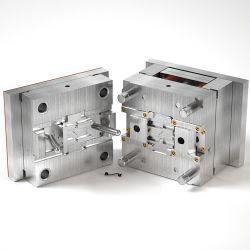 Promoções mensais personalizado de peças de plástico do molde de injeção e moldagem de produtos do molde