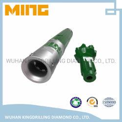 Fabbrica all'ingrosso martello DTH a scanalatura russa P130 per attrezzature per attività minerarie