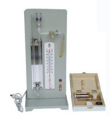 電気Blaineの空気透磁率の器具ASTM C204