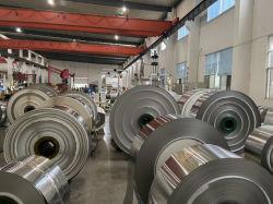 الفولاذ المقاوم للصدأ ملف / شريط 201 304 سعر جيد الفولاذ المقاوم للصدأ