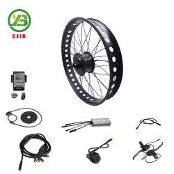 Czjb-104C2 48V 750W orientée vélo électrique moteur BLDC pour vélo de graisse