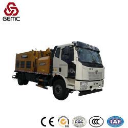 Plasterungs-Reparatur-Maschinerie-Straßen-Pflege-Gerät