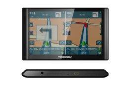 Connecté les appareils de navigation portable (V502G)