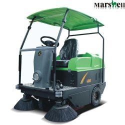 Spazzatrice di via industriale della spazzatrice del pavimento della strada di potere della macchina elettrica di pulizia (DQS14A)