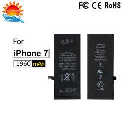 Células originales de alta calidad/smart/batería del teléfono móvil para el iPhone 7