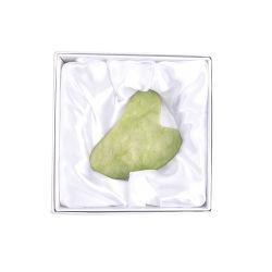 La más alta calidad Gua Sha para reducir Jade el cuello y dolor muscular