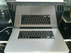 De Aanbieding van de korting voor Laptop van MacBook Pro 3.33GHz van de Appel 1tb